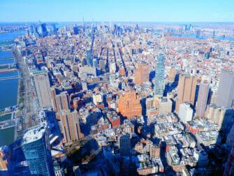 One World Observatory Tickets - View Manhattan