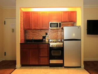 Apartments in New York - Radio City Apartments