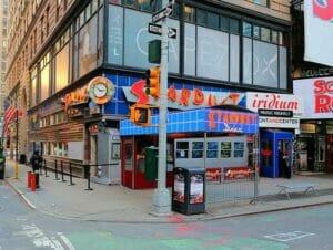 Theme Restaurants New York