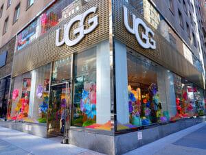 Ugg New York