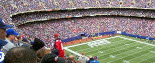 New York Giants Tickets - American Football