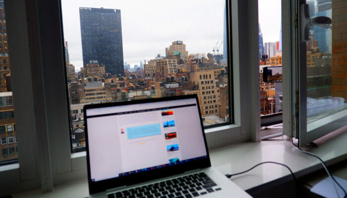Working and Living in New York - Erics New York
