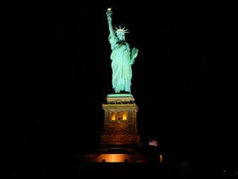 Statue of Liberty Evening Cruise - Lady Liberty