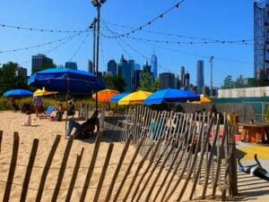 Brooklyn Beach Shack