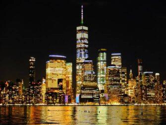 Freedom Tower / One World Trade Center - Night