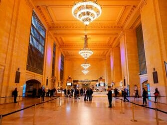 Grand Central Terminal -Great Northern Food Hall