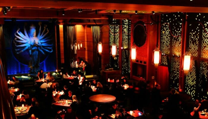 Meatpacking District Clubs in New York - TAO Downtown