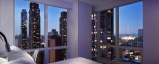 Yotel in New York