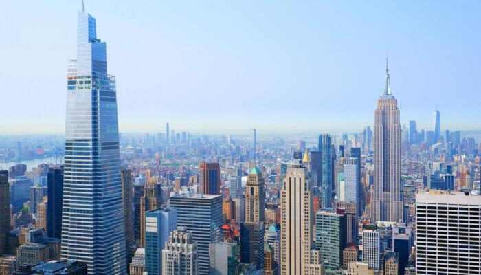 CityPASS vs New York Pass Top of the Rock