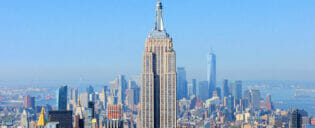 Empire State Building Tickets