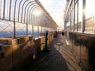 Empire State Building Tickets - Observation Deck