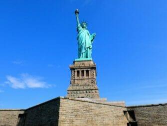 Explorer Pass Statue of Liberty Cruise