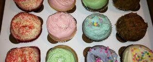 Best cupcakes in New York