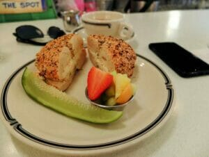 Best Coffee Shops and Bagel Bars in New York