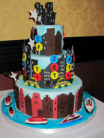 Carlo's Bakery 'Cake Boss' in New York   My Wedding Cake