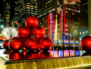 Christmas Season In New York 2020 Newyork Co Uk