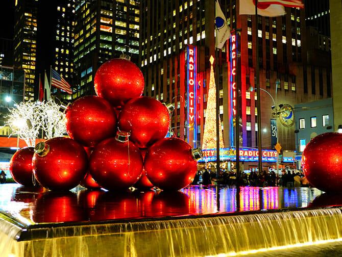 Christmas In Ny 2020 Christmas Season in New York 2020   NewYork.co.uk