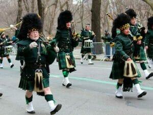 St. Patrick's in New York