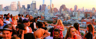 The Best Rooftop Bars of New York