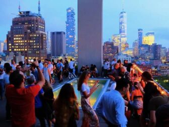 The Best Rooftop Bars of New York Jimmy