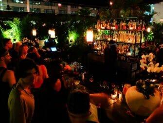 New York Nightclub Experience - Club