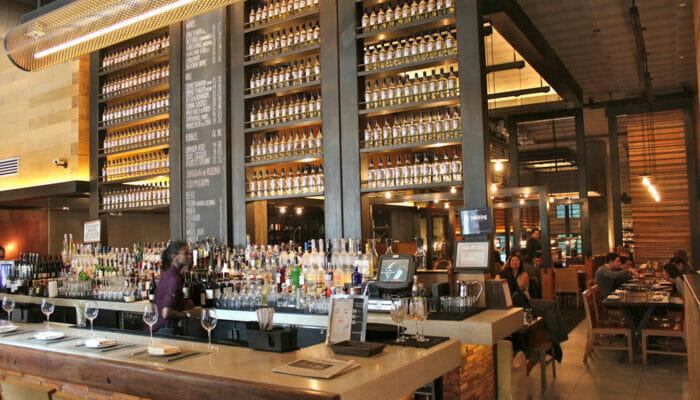 Romantic Restaurants in New York - Royalton Park Avenue