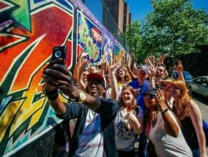 Hip Hop Tours in New York
