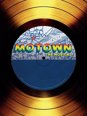Motown on Broadway NYC