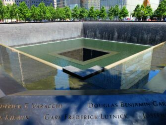 9/11 Memorial and Financial District Tour in New York - 9/11 Memorial
