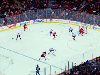 New Jersey Devils -liput - Jääkiekkoa