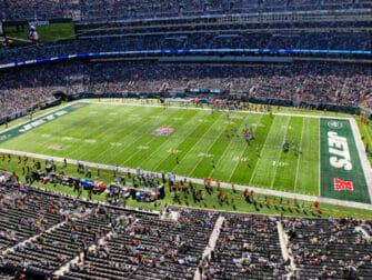 New York Jets - Amerikkalainen jalkapallo