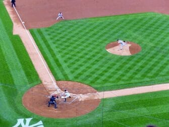 New York Yankees Tickets Players