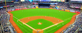 New York Yankees Tickets   Playing field