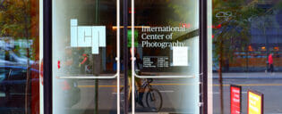 The International Center of Photography in New York