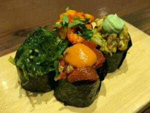 Best Sushi in New York