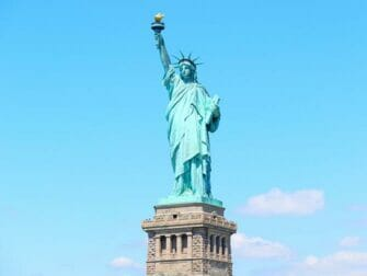New York Bus Tour and Attractions Discount Package - Statue of Liberty