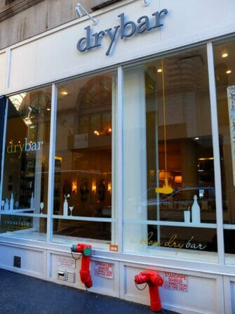 Beauty Salons in NYC - The DryBar