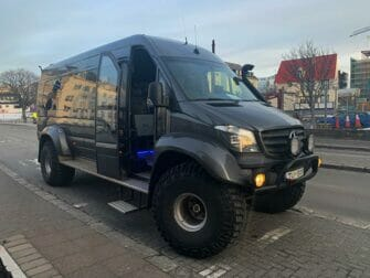 Stopover in Iceland - Reykjavik