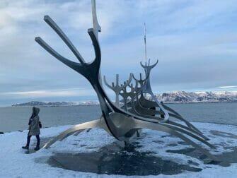 Stopover in Iceland - Solfar