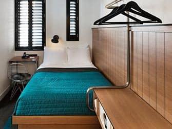 Pod 39 Hotel in New York - Full Pod