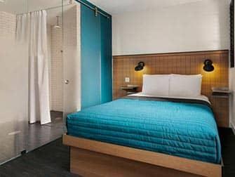 Pod 39 Hotel in New York - Queen Pod