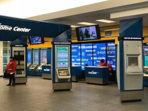 LaGuardia Airport to Manhattan Transfer
