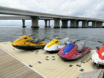 Jet skiing in New York - Jet Skis
