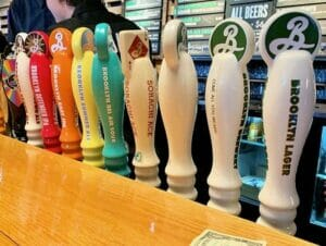 Brooklyn Brewery and Beer Tour