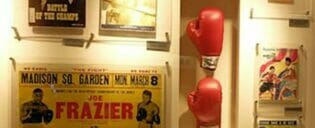 Boxing in New York Tickets