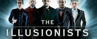 The Illusionists on Broadway Tickets