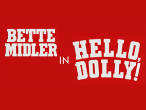 Hello Dolly on Broadway Tickets