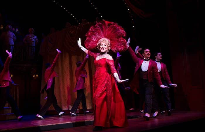 Hello Dolly on Broadway Tickets - Dolly