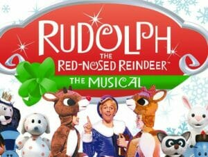 Rudolph the Christmas Musical-tickets