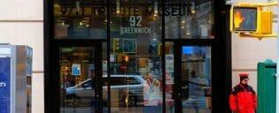 911 Tribute Museum in New York